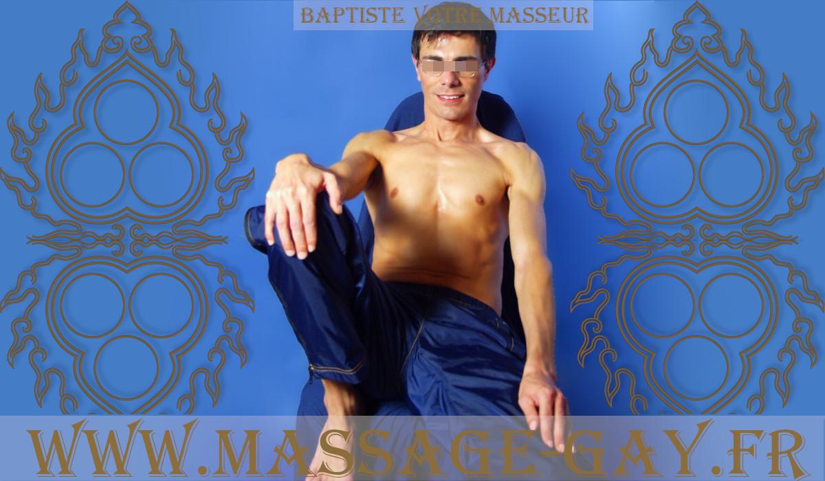 Homme massage nu pour Meilleures vidéos